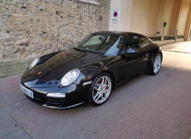 Voiture Porsche 997 385CV PDK Occasion