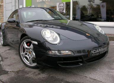 Achat Porsche 997 4 - S Tiptronic S Occasion