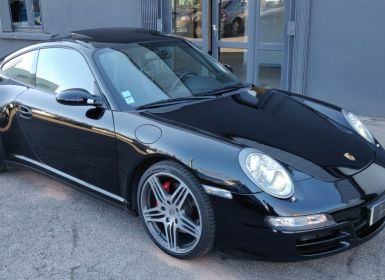 Acheter Porsche 997 4S Occasion