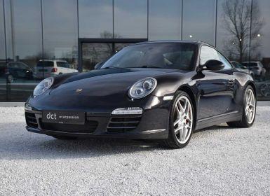 Vente Porsche 997 4S Sportexhaust Chrono Fulleder BOSE Sunroof Occasion