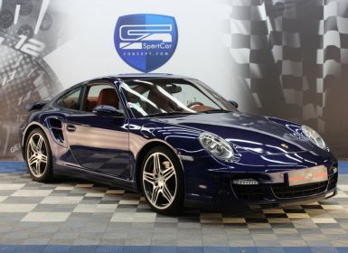 Voiture Porsche 997 911 997 TURBO 3.6 480ch tiptronic s Occasion