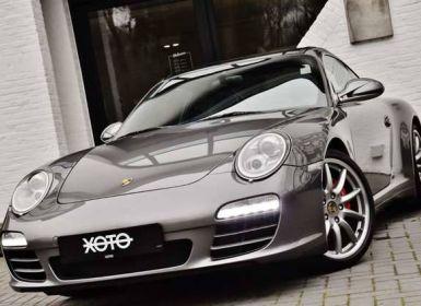Porsche 997 911 C4 S TARGA Occasion