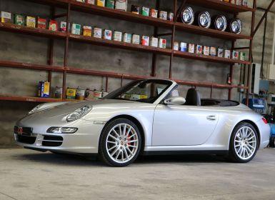 Porsche 997 911 Cabriolet 4S