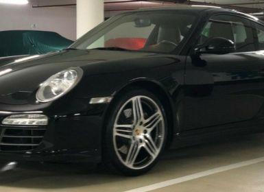 Vente Porsche 997 911 Carrera 4 3.6 345 BM /01/2011 Occasion