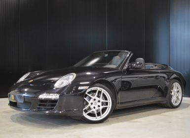 Achat Porsche 997 911 Carrera Cabriolet 3.6i 345 PDK 1 MAIN !! Occasion