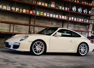 Porsche 997 911 Carrera S Coupé 3.8i 385 PDK A