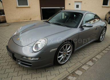 Achat Porsche 997 911 Carrera S Coupé, Tout cuir, Navigation, Sièges électriques et chauffants Occasion