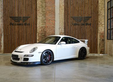Porsche 997 911 GT3 3,6i - CLUBSPORTVERSION - FULL HISTORY Occasion