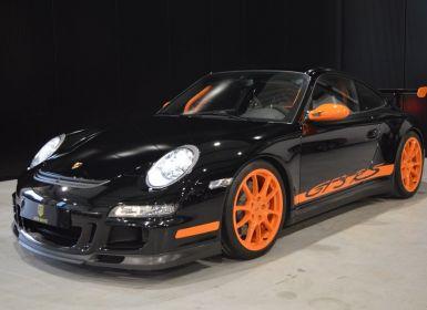 Achat Porsche 997 911 GT3 RS 3.6i 415 ch 17.000 km !!  Occasion