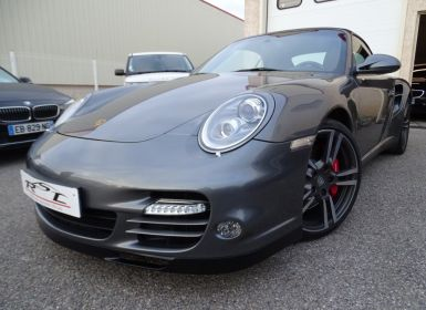 Voiture Porsche 997 911 Turbo Cabriolet PDK 500PS 1ere Main Occasion
