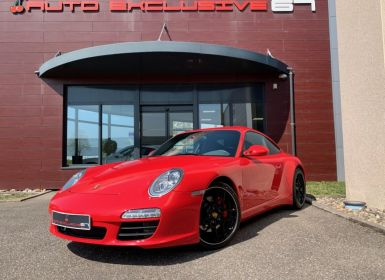 Porsche 997 911 type 997 CARRERA 4S COUPE 385 PDK Occasion