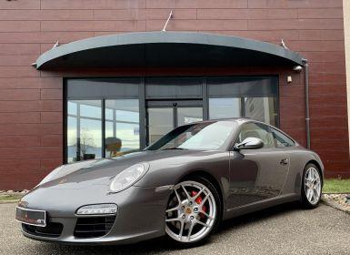 Voiture Porsche 997 911 TYPE 997 CARRERA S PDK 385CV TOE / BOSE /  Occasion