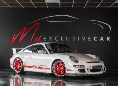 Vente Porsche 997 991 GT3 Phase 1 - Pack Sport Chrono, Toit Ouvrant, ... - Grand Entretien Effectué - Garantie Occasion