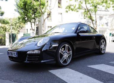Vente Porsche 997 997 CARRERA 4S 385 CV BVM Occasion