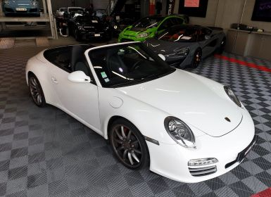 Vente Porsche 997 997 CARRERA 4S CABRIOLET PHASE 2 385 ch Occasion