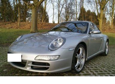 Porsche 997 997 Carrera 4S Coupé Occasion