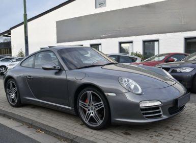 Achat Porsche 997 997 CARRERA 4S PDK  Occasion