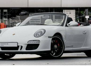 Vente Porsche 997 997 CARRERA GTS CABRIO PDK Occasion