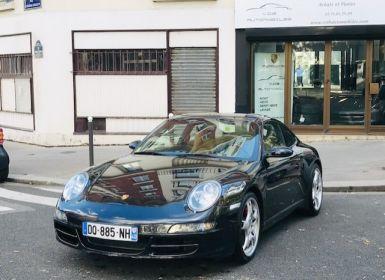 Vente Porsche 997 997 CARRERA S 3.8 355CV PSE Occasion