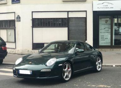 Vente Porsche 997 997 CARRERA S PDK RACING GREEN METAL Occasion
