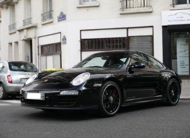 Porsche 997 997 GTS 3.8 408 CV PDK Occasion