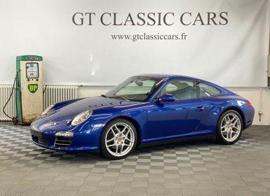 Vente Porsche 997 997.2 Carrera 4 - GTC107 Occasion