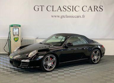 Vente Porsche 997 997.2 Carrera 4S Cabriolet N Occasion