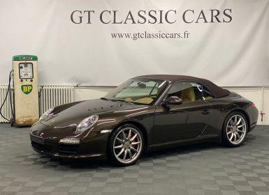 Vente Porsche 997 997.2 Carrera S Cab - GTC143 Occasion