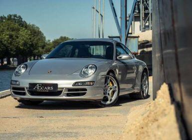 Vente Porsche 997 C2S - 3.8 - SPORT EXHAUST - CERAMIC BRAKES Occasion