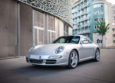 Vente Porsche 997 CARREERA S Occasion