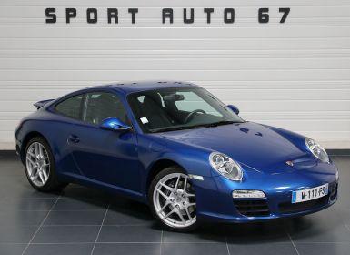 Vente Porsche 997 CARRERA Occasion