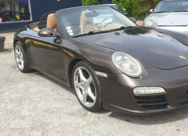 Voiture Porsche 997 CARRERA 2 Occasion