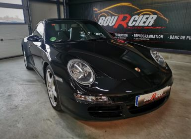 Vente Porsche 997 Carrera 4 Occasion