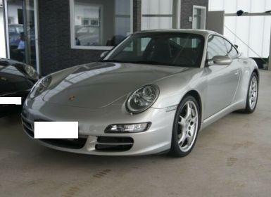Voiture Porsche 997 Carrera 4 Coupé (325) Occasion
