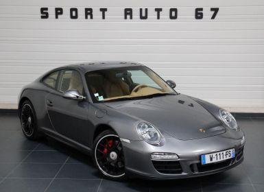 Vente Porsche 997 CARRERA 4 GTS Occasion