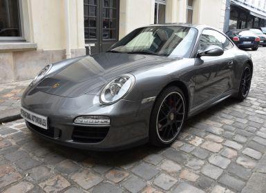 Achat Porsche 997 Carrera 4 GTS Boite Mécanique Occasion
