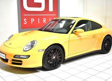 Vente Porsche 997 Carrera 4S Occasion