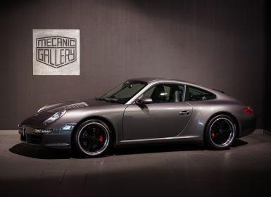 Achat Porsche 997 Carrera 4S Occasion