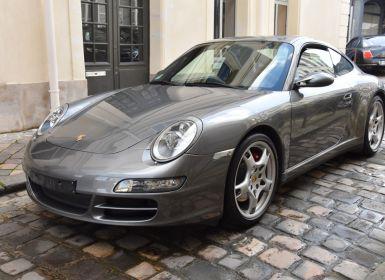 Voiture Porsche 997 Carrera 4S Boite Mécanique Occasion