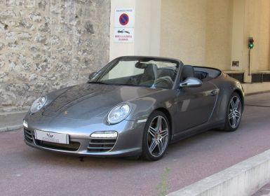 Acheter Porsche 997 CARRERA 4S CABRIOLET PDK Occasion