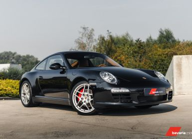 Porsche 997 Carrera 4S *Sport Exhaust*BOSE* 19' Turbo Occasion