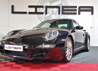 Achat Porsche 997 Carrera 4SX51 381 Occasion
