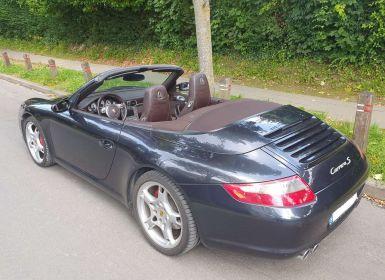 Vente Porsche 997 Carrera S Occasion