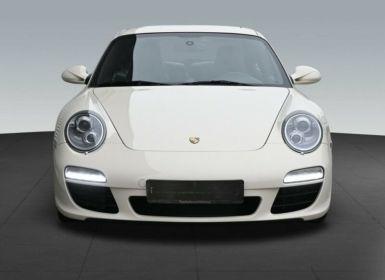 Vente Porsche 997 CARRERA S PDK  Occasion