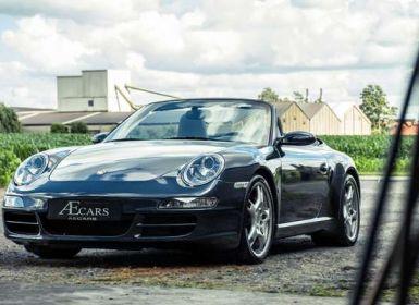 Vente Porsche 997 CARRERA S - TIPTRONIC - XENON - GPS - PDC Occasion