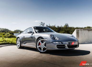 Vente Porsche 997 Carrera S *PASM* Xenon *19' Wheels Occasion