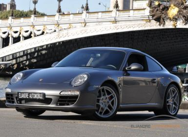 Achat Porsche 997 COUPE PDK Occasion