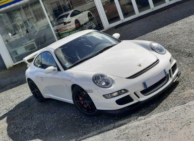 Vente Porsche 997 GT3 Occasion