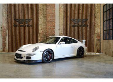 Vente Porsche 997 GT3-3.6 - CLUBSPORTVERSION - FULL HISTORY Occasion