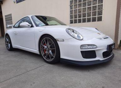 Vente Porsche 997 GT3 Club Sport Occasion
